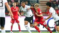 Bundesliga chính thức xác nhận trở lại vào 16/5