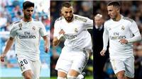 Bóng đá hôm nay 9/6: MU hỏi mua Fati giá 100 triệu euro. Real có hàng công siêu mạnh khi Liga trở lại