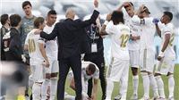 Bóng đá hôm nay 16/6: Lộ kế hoạch nâng cấp tuyến giữa của MU. Zidane nổi giận với cầu thủ Real