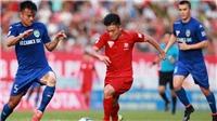 Trực tiếp bóng đá hôm nay. Đà Nẵng vs Quảng Nam. Trực tiếp bóng đá Việt Nam. BĐTV