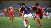 Hà Nội FC 3-0 HAGL: Văn Quyết nổ súng, Rimario lập cú đúp, Hà Nội FC thắng trận 'Siêu kinh điển'