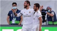 Real Madrid: Zidane nói điều về Hazard khiến fan Real cảm thấy... mát lòng