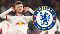 Timo Werner, Hakim Ziyech và tham vọng của Chelsea