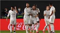 Real Madrid 3-0 Valencia: Hazard lại kiến tạo, Asensio có ngày trở lại ngọt ngào