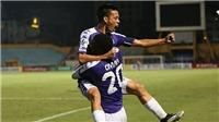 Pha lập công của Văn Quyết lọt TOP 5 bàn thắng đẹp nhất của AFC