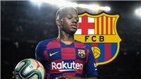 Ansu Fati đang mở đường cho một kỷ nguyên mới tại Barca