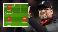 Đội hình của Liverpool đã thay đổi thế nào sau 5 năm qua?