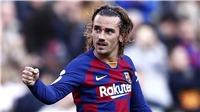 Barcelona: Điều gì đang xảy ra với Antoine Griezmann?