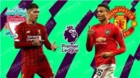 Liverpool đứng đâu trong cuộc so kè danh hiệu với MU?