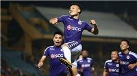 Kết quả bóng đá: Hà Nội thua Sài Gòn tại Hàng Đẫy. Nam Định thắng lớn SLNA