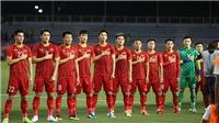 Trực tiếp bóng đá. U22 Việt Nam đấu tập nội bộ. Trực tiếp bóng đá Việt Nam