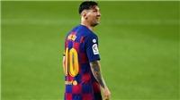 Bóng đá hôm nay 6/7: Barca đại thắng Villarreal. Man City và Inter đều thua sốc