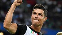 Bóng đá hôm nay 21/7: Ronaldo lập kỷ lục ghi bàn. Sáng tỏ tương lai của Bale