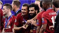 Salah gửi thông điệp xúc động chia tay đồng đội đầu tiên rời Liverpool