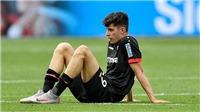 Đội hình cực mạnh của Leverkusen mạnh nếu không bán ngôi sao