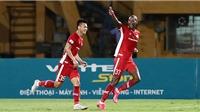 Viettel 4–0 Hải Phòng: Sao ngoại tỏa sáng, Viettel nhấn chìm đội bóng đất Cảng