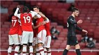 Bóng đá hôm nay 16/7: Liverpool thua ngược Arsenal. Juventus đánh rơi chiến thắng