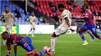 Bóng đá hôm nay 17/7: Real vô địch La Liga lần thứ 34. MU tiếp tục bám đuổi top 4