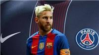 Neymar đóng vai 'siêu cò' thuyết phục Messi gia nhập PSG
