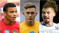 Greenwood, Henderson và 4 sao trẻ hứa hẹn khuynh đảo EURO cùng tuyển Anh