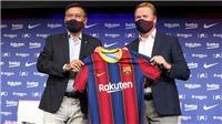 CHUYỂN NHƯỢNG 20/8: Dembele có thể tới MU. Koeman hứa hẹn thay máu Barca