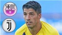 Chuyển nhượng 10/9: Suarez phủ nhận tin sang Juventus. Milan chính thức có Tonali