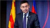 Chủ tịch Bartomeu dính cáo buộc tham nhũng, cuộc khủng hoảng Barca càng phức tạp