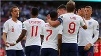 Kết quả bóng đá Iceland 0-1 Anh: Chiến thắng nhọc nhằn trong ngày ra quân