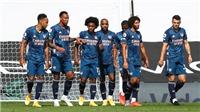 Fulham 0–3 Arsenal: Tân binh tỏa sáng, Arsenal thắng trận ra quân