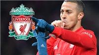 Phòng thay đồ Liverpool có thể rối loạn vì Thiago Alcantara