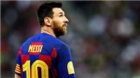 Bóng đá hôm nay 6/9: MU được đề nghị mua Reguilon. Messi chưa khép lại cánh cửa rời Barca