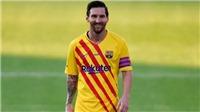 Messi góp mặt trong chiến thắng đầu tiên của Barca dưới thời Koeman
