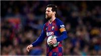 Bóng đá hôm nay 25/9: Messi đá xoáy Barca. Dấu hiệu cho thấy Upamecano sắp tới MU