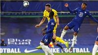 Trực tiếp West Brom vs Chelsea. Link xem trực tiếp Ngoại hạng Anh. K+. K+PM