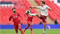 Cập nhật trực tiếp bóng đá Ngoại hạng Anh: Liverpool vs Arsenal