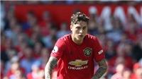 MU: Lindelof có nguy cơ kiệt sức chỉ sau 2 trận ở Premier League