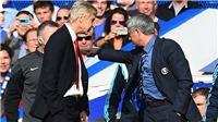 Bóng đá hôm nay 17/10: Solskjaer chốt tương lai Pogba. Mourinho đá xoáy Wenger