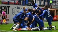 Filip Nguyễn tiếp tục tỏa sáng, Slovan Liberec lọt vào vòng bảng cúp C2