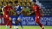 VTV6. Trực tiếp Quảng Ninh vs Bình Dương. Trực tiếp bóng đá Việt Nam hôm nay