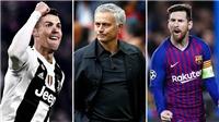 Từ Mata tới Ronaldo: Những bản hợp đồng lương khủng nhất từng bị từ chối trong lịch sử