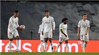 Báo chí Tây Ban Nha phẫn nộ sau thất bại của Real trước Shakhtar