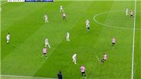 Cộng đồng mạng phát cuồng với pha kiến tạo của Messi cho Dembele