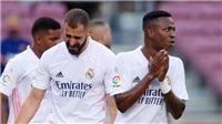 Bóng đá hôm nay 30/10: MU sẽ không vô địch trong 20 năm nữa. Benzema xin lỗi đồng đội