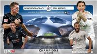 Soi kèo nhà cái M.Gladbach vs Real Madrid. Vòng bảng Cúp C1. Trực tiếp K+ PC