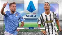 Soi kèo nhà cái Lazio vs Juventus. Vòng 7 Serie A. Trực tiếp Truyền hình FPT