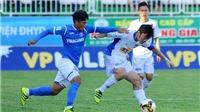 Trực tiếp bóng đá Bình Dương vs HAGL. Link trực tiếp bóng đá Việt 2020