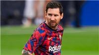 Bóng đá hôm nay 7/11: MU có thêm ứng viên thay Solskjaer. Messi bị yêu cầu giảm lương