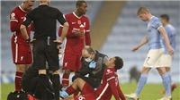 Liverpool mất tiếp Alexander-Arnold vì chấn thương