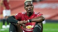 Bóng đá hôm nay 10/11: 'Pogba không thể hạnh phúc ở MU'. Barca mất Fati 4 tháng