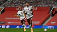 BÌNH LUẬN: Aubameyang giải khát, Arsenal thổi áp lực lên MU